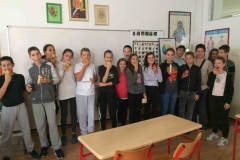 Светски Дан здраве хране - 16. октобар